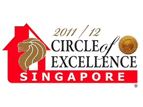 Circle of Excellence Singapore 2011/2012