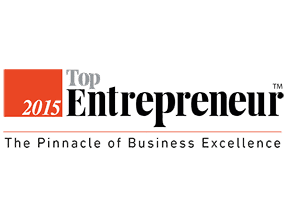Top Entrepreneur 2015
