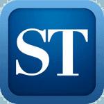 Straits Times Logo