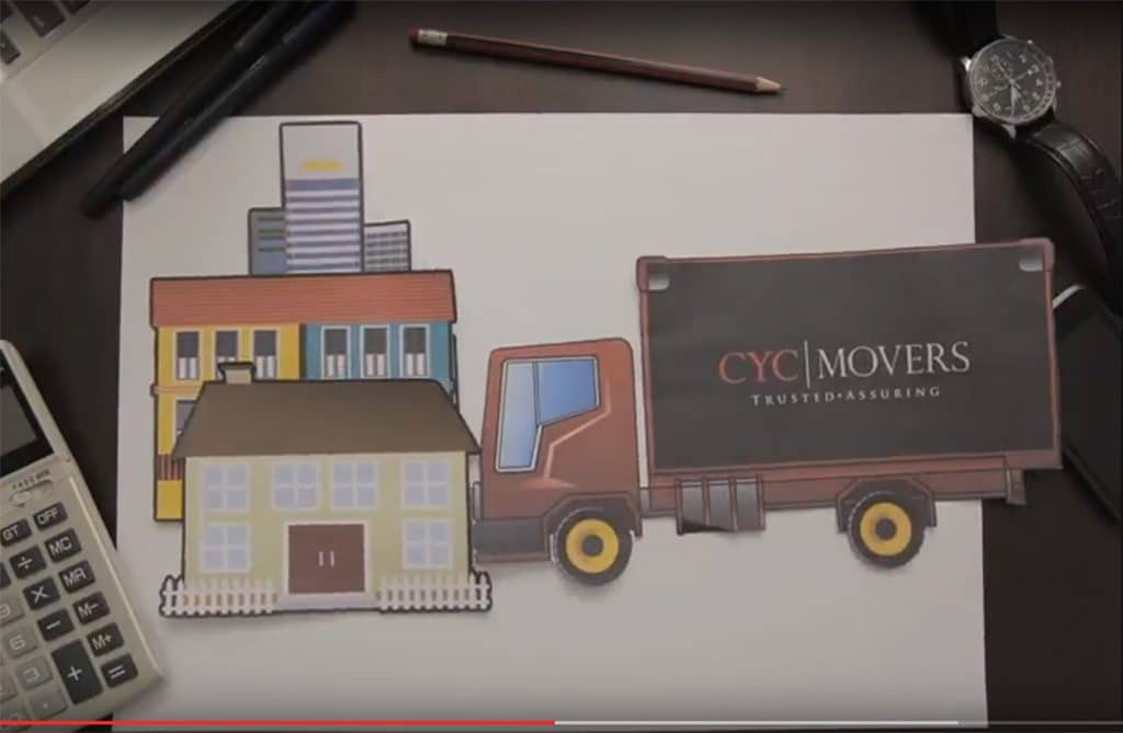 Moving Homes and Businesses Since 2003 video
