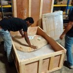 Crating - CYC Movers Provides International Relocation Services