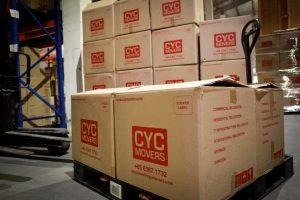 CYC Boxes