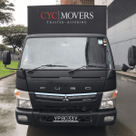 CYC Movers Truck 4