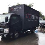 CYC Movers Truck 3