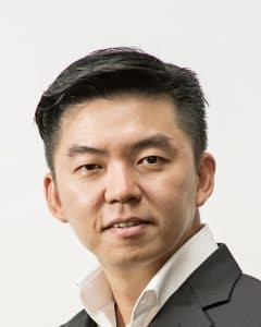 Bernard Chua, Founder and CXO, CYC Logistics Pte Ltd