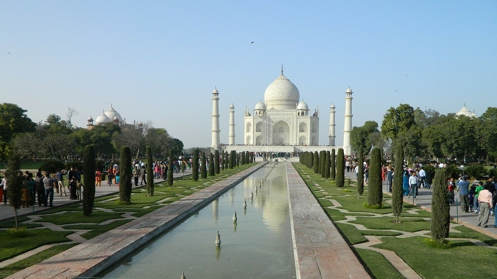 CYCMovers International Office India Taj Mahal-1-1